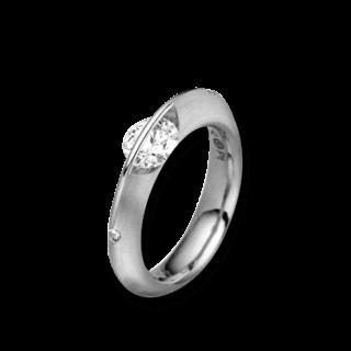 Schaffrath Ring Liberté L1029-R-WG-0.75GVVS1