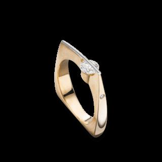 Schaffrath Ring Liberté L1040-R-GG-0.33GSI