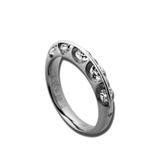 Schaffrath Ring Liberté L1045/47-R-WG-0.81GSI