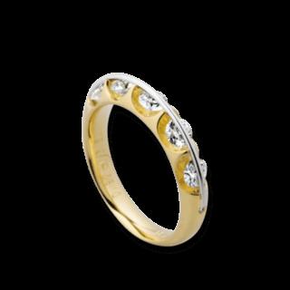 Schaffrath Ring Liberté L1045-R-GG-0.81GSI