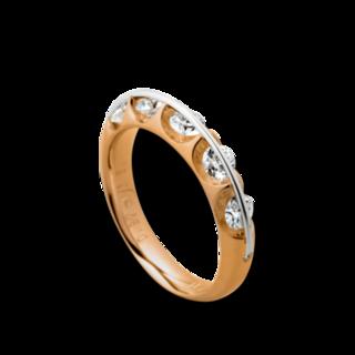 Schaffrath Ring Liberté L1045-R-RG-0.81GSI