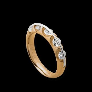 Schaffrath Ring Liberté L1047-R-RG-1.62GSI