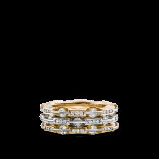 Schaffrath Ring Liberté L1049-R-RG-0.75GSI