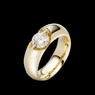 Schaffrath Ring Liberté L1061-R-GG-0.50GSI