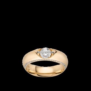 Schaffrath Ring Liberté L1062-R-GG-1.00GSI