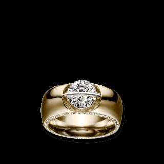 Schaffrath Ring Liberté L1062-R-GG-3.0GVS