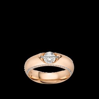 Schaffrath Ring Liberté L1062-R-RG-1.00GSI