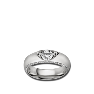 Schaffrath Ring Liberté L1062-R-WG-1.00GSI