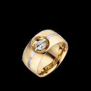Schaffrath Ring Liberté L1065-R-GG-1.00GSI-10