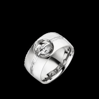 Schaffrath Ring Liberté L1065-R-WG-1.00GSI-10