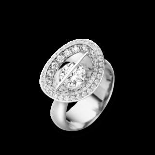 Schaffrath Ring Liberté L1733-R-WG-0.51GSI