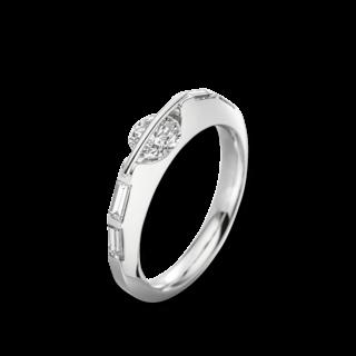 Schaffrath Ring Liberté L1755-R-WG-0.50GSI