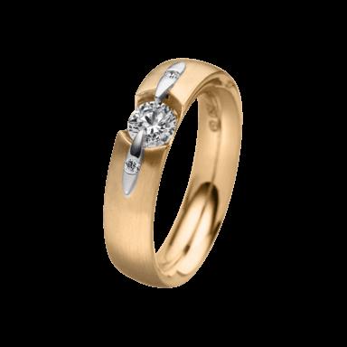 Schaffrath Ring Liberté L2051-R-RG-0.22GSI