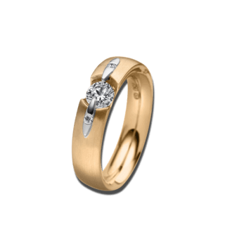 Schaffrath Ring Liberté L2051-R-RG-0.33GSI