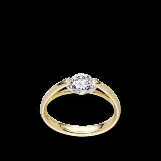 Schaffrath Ring Liberté L2055-R-GG-0.31GSI