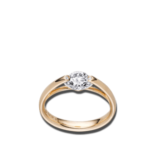 Schaffrath Ring Liberté L2055-R-RG-0.31GSI