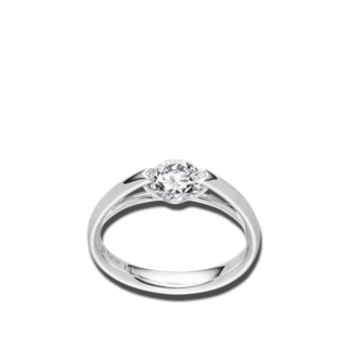 Schaffrath Ring Liberté L2055-R-WG-0.31GSI