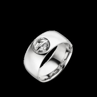 Schaffrath Ring Liberté Solitaire L1063-R-WG-0.20GSI