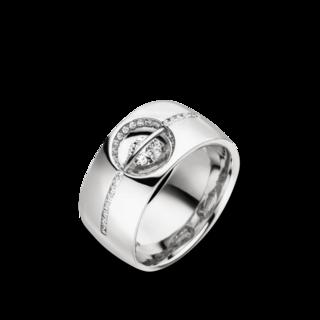 Schaffrath Ring Liberté Solitaire L1064-R-WG-0.30GSI