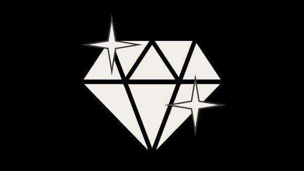 Schliffe von Diamanten: Über Brillanz und Feuer