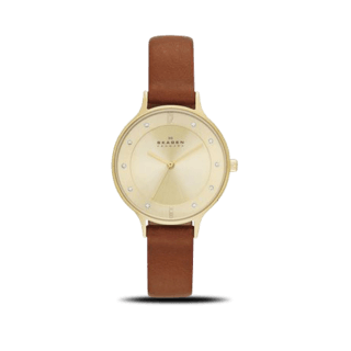 Skagen Damenuhr Anita Quarz 30mm SKW2147
