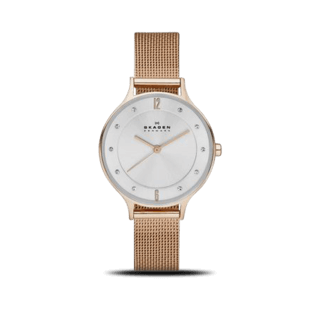 Skagen Damenuhr Anita Quarz 30mm SKW2151