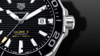 TAG Heuer Aquaracer Automatic 43mm
