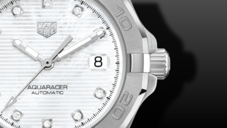 TAG Heuer Aquaracer Lady Automatic 32mm