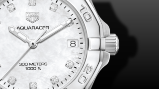 TAG Heuer Aquaracer Lady Quartz 32mm