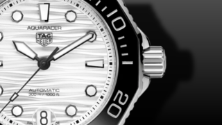 TAG Heuer Aquaracer Professional 300 Auto 36mm