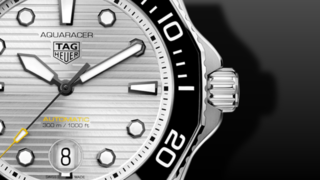 TAG Heuer Aquaracer Professional 300 Auto 43mm