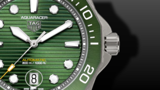 TAG Heuer Aquaracer Professional 300 Auto 43mm