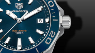 TAG Heuer Aquaracer Quartz 41mm