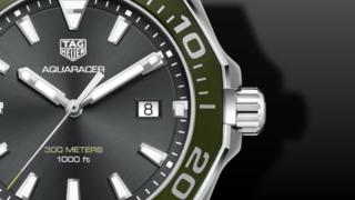 TAG Heuer Aquaracer Quartz 43mm