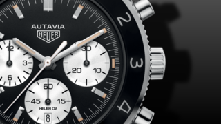 TAG Heuer Autavia Automatic Chronograph 42mm