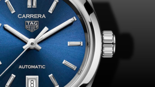TAG Heuer Carrera Automatic 29mm