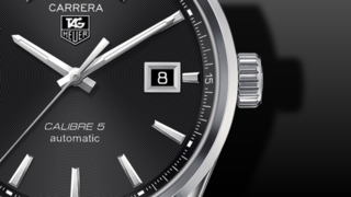 TAG Heuer Carrera Automatic 39mm