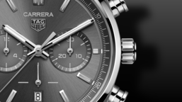 TAG Heuer Carrera Automatic Chronograph 42mm