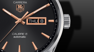 TAG Heuer Carrera Automatic Day-Date 41mm