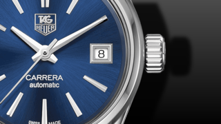 TAG Heuer Carrera Lady Automatic 28mm