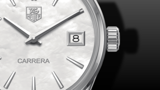 TAG Heuer Carrera Lady Quartz 32mm