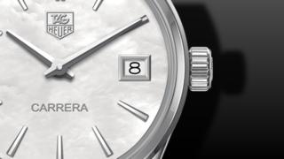 TAG Heuer Carrera Lady Quartz 32mm