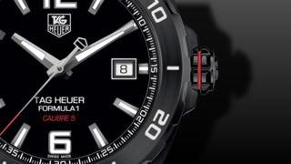 TAG Heuer Formula 1 Automatic 41mm