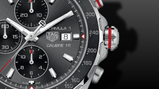 TAG Heuer Formula 1 Automatic Chronograph 44mm