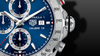 TAG Heuer Formula 1 Automatic Chronograph 44mm
