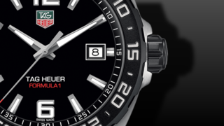 TAG Heuer Formula 1 Quartz 41mm