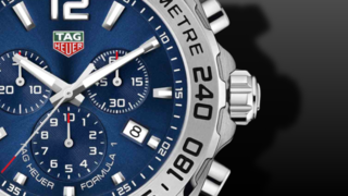 TAG Heuer Formula 1 Quartz Chronograph 43mm