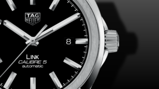 TAG Heuer Link Automatic 41mm