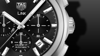 TAG Heuer Link Automatic Chronograph 41mm