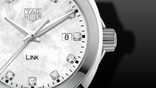 TAG Heuer Link Quartz 32mm